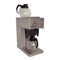 Gastro Kaffeemaschine Eco Saro 2x 1,8 L