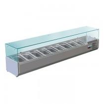 Aufsatzkühlvitrine Mette VRX 2000/330 Saro