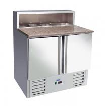 Pizzakühltisch Gianni PS900 Saro