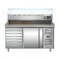Pizzastation PZ 1610 Saro