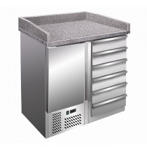 Pizzastation PZ 4001 Saro