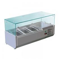 Aufsatzkühlvitrine Mette VRX 955 Saro