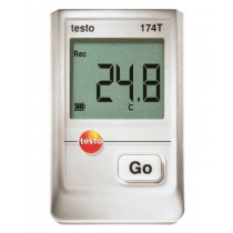 Temp-Mini-Datenlogger testo 174T