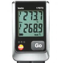 testo 175 T3 - Datenlogger für Temperatur (175T3)