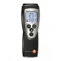 testo 110 - Temperaturmessgerät