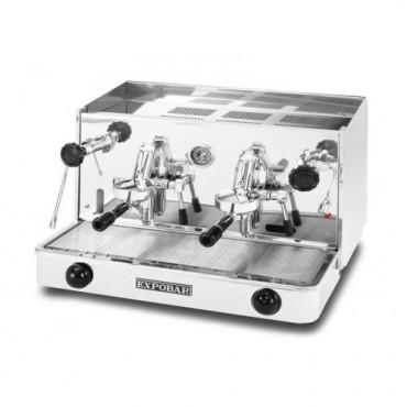Gastro Espressomaschine Ebicamit 2 Brühgruppen